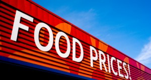 The Rising Threat of Soaring Food Prices