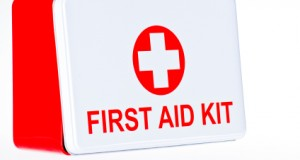 First Aid for You and Your Family
