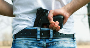 Staying Battle Ready With Your Handgun