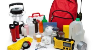 Preparing Emergency Kits To Fit Your Needs