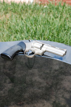 Estate Planning For Gun Owners