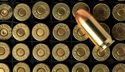 Florida Ammo Law - Anger Management