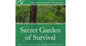 "Off The Grid News Sits Down With ""Secret Garden Of Survival"" Author, Rick Austin"
