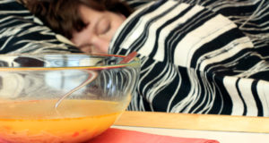 Proof Chicken Soup Really Is A Home Remedy For Colds And Flu