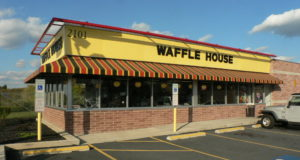 Attempted Robbery At Waffle House Stopped By Men With Concealed Carry Permits