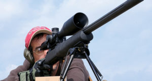The Reason Long-Range Varmint Hunting Is Growing In Popularity