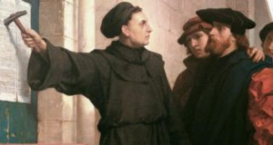The History of the Reformation And Why It's Important