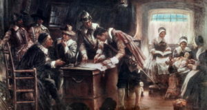The Pilgrims' Failed Experiment With Socialism Should Teach America A Lesson