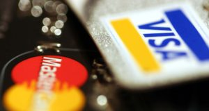 New 'Masked' Credit Cards Allow You To Use A Fake Name And Address