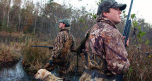 County Bans Farmer From Hosting Hunting Excursions With Friends