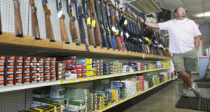 Fights Break Out As Nationwide Ammo Shortage Worsens