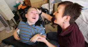 State Forces Dying Boy To Take Government Test