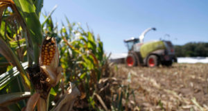 Monsanto Buying Of Massive Farm Data Has Farmers Nervous