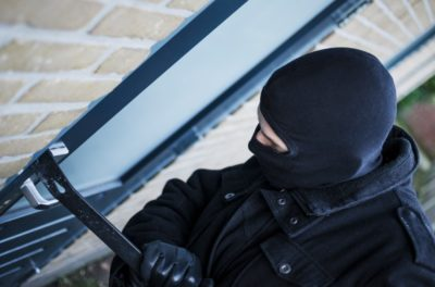 burglary home prevention