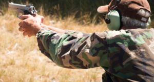 Deadeye: How To Become A Super Marksman With 'Survival' Gun Drills