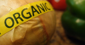 Q&A: Threats To Organic Farming Are Soaring