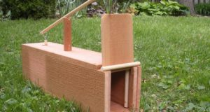 How To Build A Box Rabbit Trap