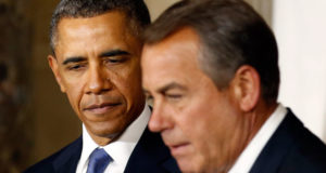 Boehner Alleges Benghazi Cover-Up In Announcing Select Committee