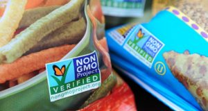 Landmark: Vermont First State To Require GMO Labeling