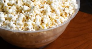 6 Simple Steps To Growing Delicious Organic Popcorn