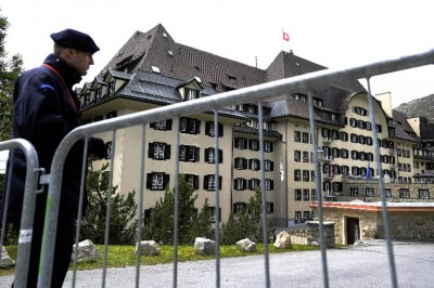 Secret Bilderberg Meeting: 5 Facts You Should Know