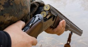 The 5 Very Best Survival Guns