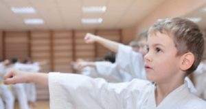 Child Self-Defense: Keeping Them Safe When You're Not Around