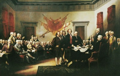 4 American Policies That Would Infuriate The Founding Fathers