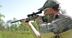 Why Your Survival Cache Must Include An Air Rifle