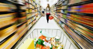 These 10 Big Companies Control Just About Everything You Eat