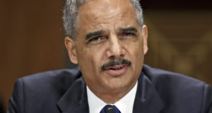 Judicial Watch Sues Holder Over Fast And Furious Documents