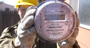 This Woman's Death May Confirm All Your Suspicions About Smart Meters