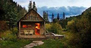 Easy Off-Grid Ways To Get Water To Your 'Dry Cabin'