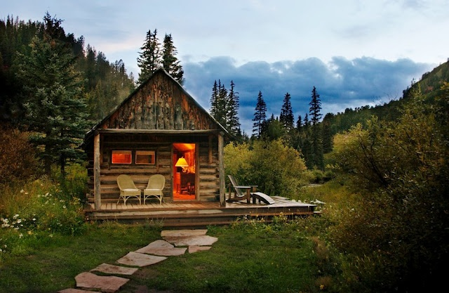 Easy Off Grid Ways To Get Water To Your Dry Cabin Off