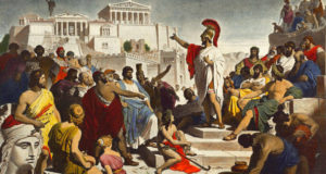 How Liberty And Work Transformed Western Civilization