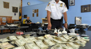 Police Seize $63,530 From Veteran Because He Kept It In Grocery Bags