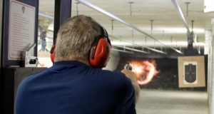 3 Defensive Handgun Drills That Will Keep You Alive