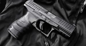 The Modern Alternative To The Glock 19 You've Always Wanted