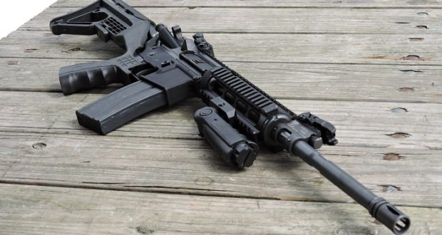 The Big Problem With Semi Automatic Rifles For Survival