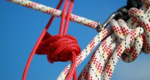 3 Knots That Will Get You Through Nearly Any Survival Situation