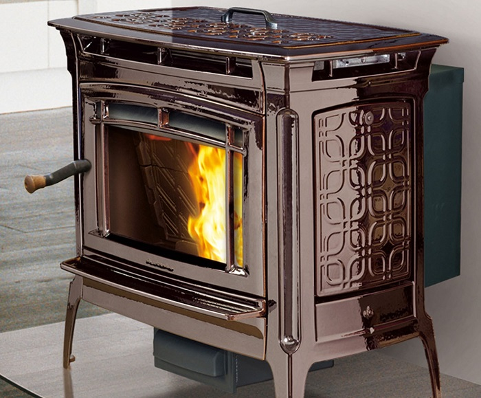 4 Off-Grid Alternatives To (Traditional) Wood-Burning Stoves