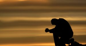 Does Prayer Really Change Things?