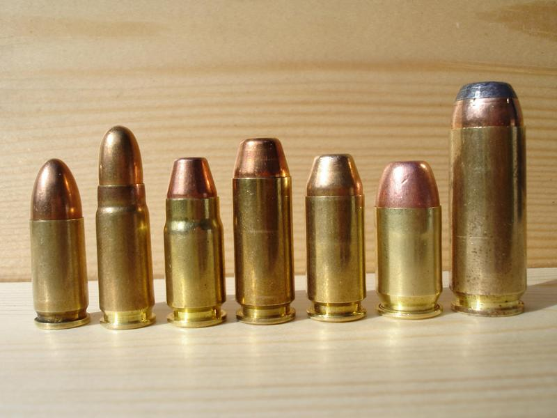 The 5 Best Calibers If You Want Cheap Ammo