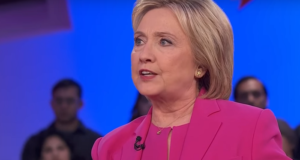 The First Words Americans Think Of When Hearing 'Hillary Clinton' Are …