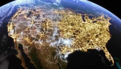 Russian Government attacks United States Power Grid