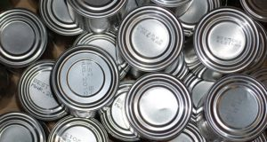 How To Build A Massive Food Stockpile For Only $5 A Week