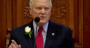 Georgia's Religious Liberty Bill: Why The Governor Was Wrong — And Christians Are Now In Peril