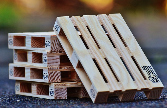 The Dangerous Truth About Pallets Every Homestead Should Know