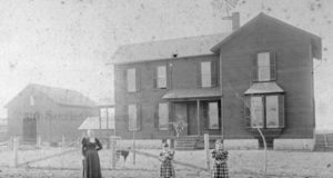5 Money-Saving Ways Our Great-Grandparents Were 'Sustainable' Before It Was Even Cool