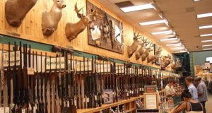 A Nationwide Gun Owner Registry Is Coming Sooner Than You Think